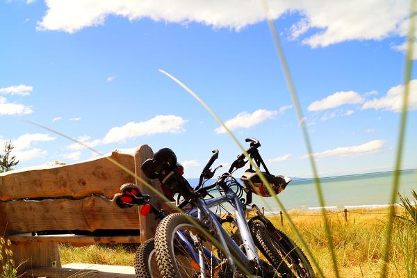 Én és a kerékpárom