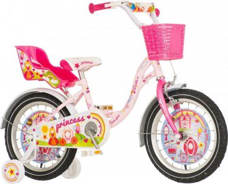gyermek kerékpár karácsonyra kislánynak