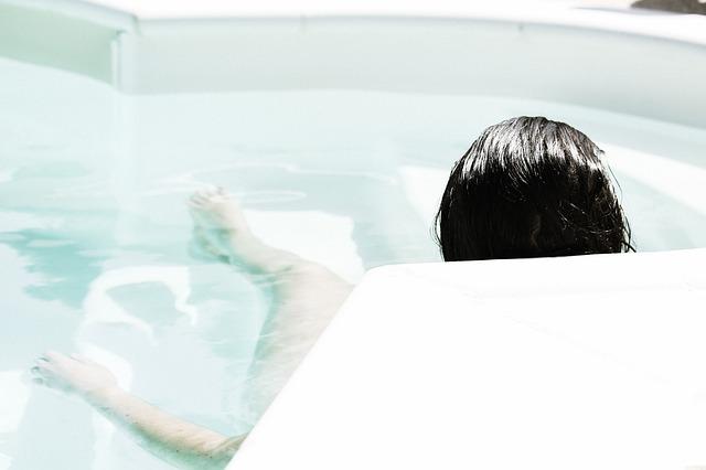 izomláz ellen fürdő