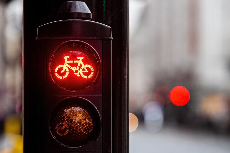 Hogyan NE szenvedj balesetet bringázás közben?