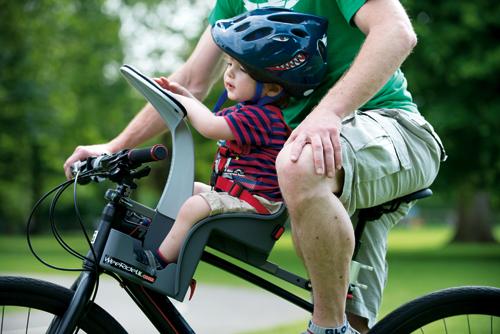 bringás gyerekülés elől
