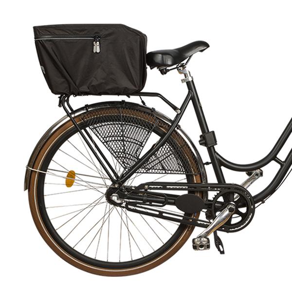 hátsó bicikli kosár