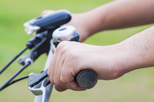 A kerékpár kötelező tartozékai