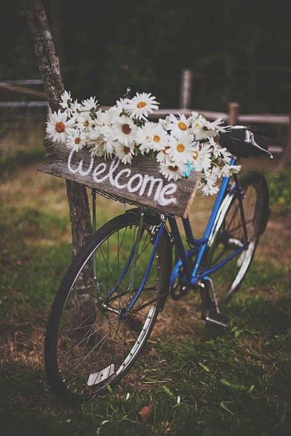 esküvős biciki