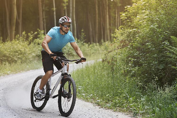 Káros a prosztatára a kerékpározás? Utána jártunk!