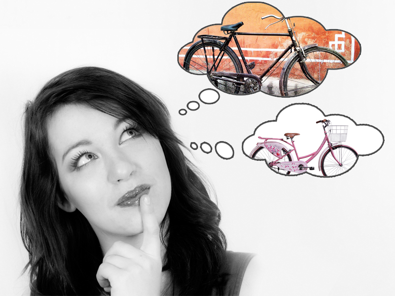 Milyen kerékpárt vásároljak?