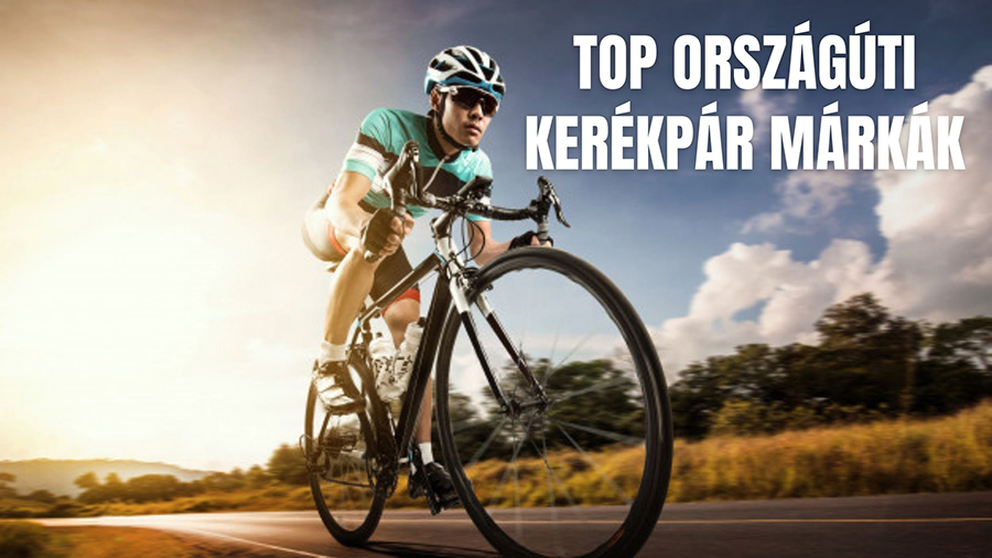 Országúti kerékpár márkák