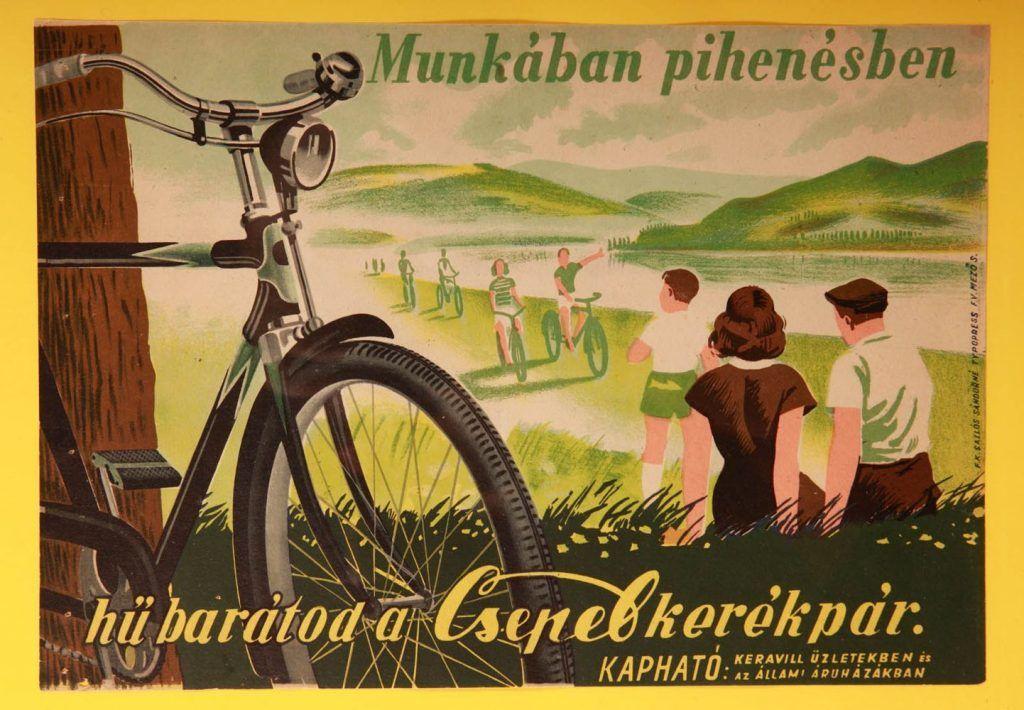 schwinn csepel bicikli