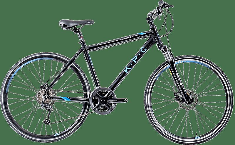 Eladó használt kerékpárok budapesten