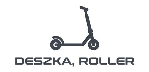 Deszka roller hoverboard