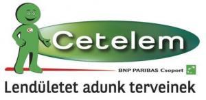 kerékpár részletre Cetelem hitellel