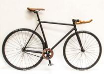 magasvázas férfi kerékpár