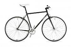 örökhajtós fixi kerékpár