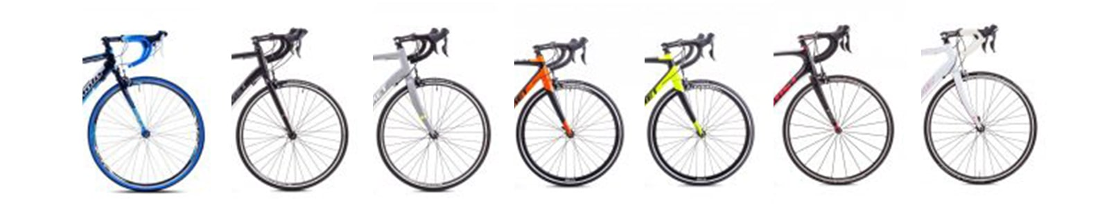 csúcsszuper országúti kerékpárok